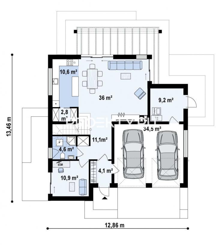 План проекта Zx91