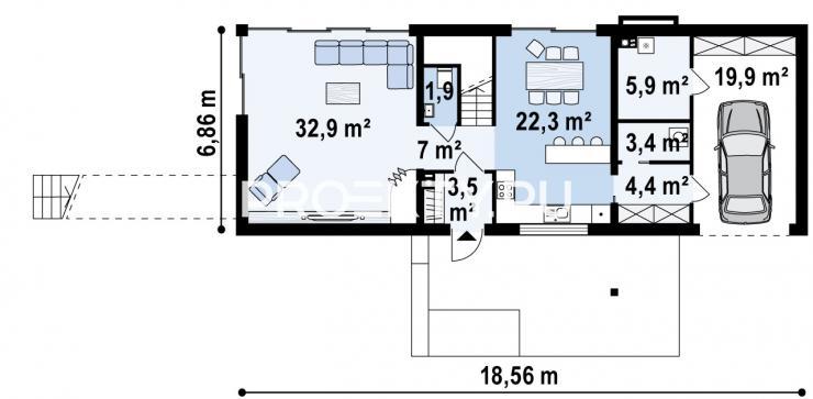 План проекта Zx97