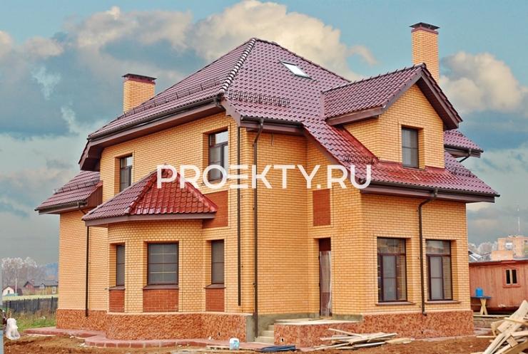 Построенный проект Дрезден 2