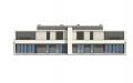 Фасад проекта Zb16 (миниатюра)