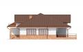 Фасад проекта Марини (миниатюра)