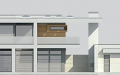 Фасад проекта LK&1079 (миниатюра)
