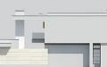 Фасад проекта LK&1079 - 3