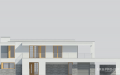 Фасад проекта LK&1084 (миниатюра)