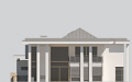 Фасад проекта LK&1078 - 4