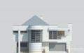 Фасад проекта LK&875 (миниатюра)