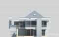 Фасад проекта LK&875 - 3