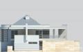 Фасад проекта LK&875 - 4