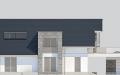 Фасад проекта LK&1082 - 5