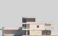 Фасад проекта LK&1075 - 2