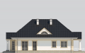 Фасад проекта LK&866 - 2
