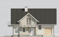 Фасад проекта LK&1098 - 2