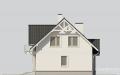 Фасад проекта LK&1098 - 4