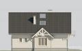 Фасад проекта LK&1098 (миниатюра)