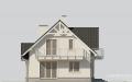Фасад проекта LK&1098 - 3