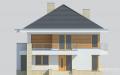 Фасад проекта LK&896 (миниатюра)