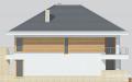 Фасад проекта LK&896 - 2