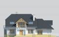Фасад проекта LK&1107 - 3