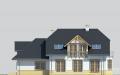 Фасад проекта LK&1107 - 2