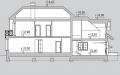 Фасад проекта LK&1107 - 5