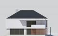 Фасад проекта LK&1121 - 4