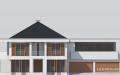 Фасад проекта LK&1121 - 2