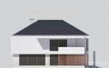 Фасад проекта LK&1121 (миниатюра)