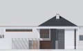 Фасад проекта LK&1121 - 3