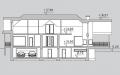 Фасад проекта LK&1127 - 5
