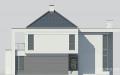 Фасад проекта LK&1131 - 4