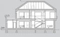 Фасад проекта LK&1131 - 5