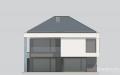 Фасад проекта LK&1136 - 3