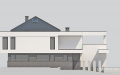 Фасад проекта LK&1136 - 2
