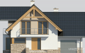 Фасад проекта LK&1130 (миниатюра)