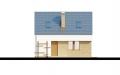Фасад проекта Z221 (миниатюра)