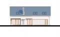 Фасад проекта Z238 - 2