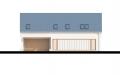 Фасад проекта Z238 - 3