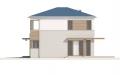 Фасад проекта Zx47 (миниатюра)