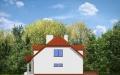 Фасад проекта Акациевый (миниатюра)