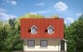 Фасад проекта Алиция (миниатюра)