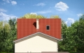 Фасад проекта Алиция - 2