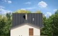 Фасад проекта Амелия - 2