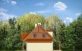 Фасад проекта Сказочный-2 (миниатюра)