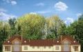 Фасад проекта Бенедикт-Близнец - 4