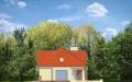 Фасад проекта Бенедикт-2 (миниатюра)