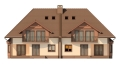 Фасад проекта Zb1 (миниатюра)