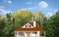 Фасад проекта Цапля (миниатюра)