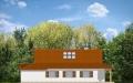 Фасад проекта Цапля - 4