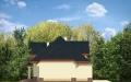Фасад проекта Дом на Медаль-2 - 4