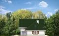 Фасад проекта Дом в Березках (миниатюра)